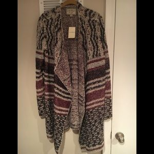Lucky Brand sweater XL